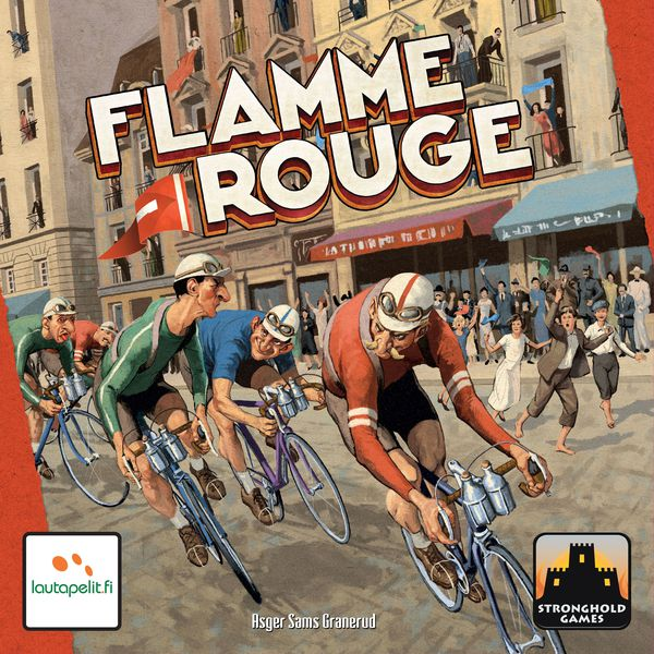 Flammerougegame