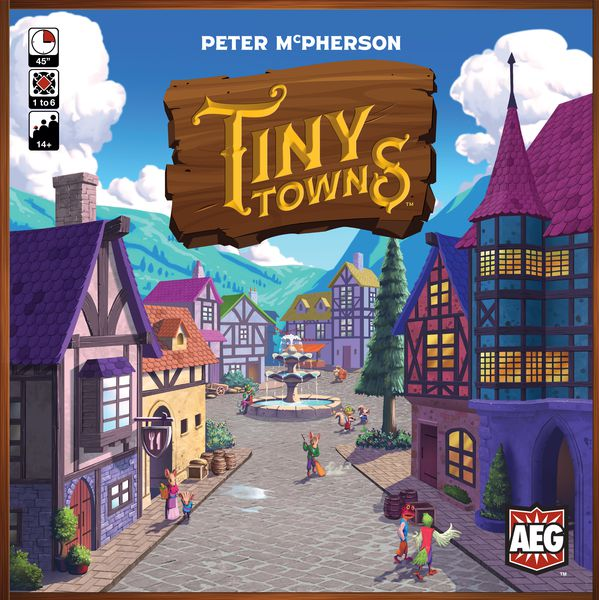 Tinytownsgame